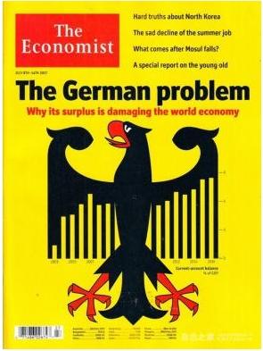 The Economist经济学人