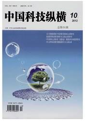 《中国科技纵横》科技期刊征稿