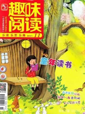 趣味阅读小学生教学期刊