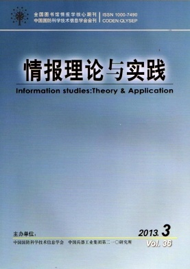 《情报理论与实践》电子信息期刊征稿
