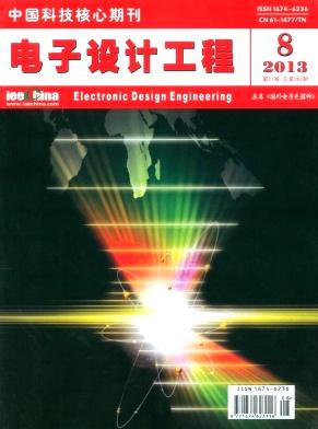 《电子设计工程》期刊征稿