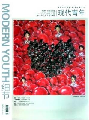 现代青年(细节版)海南省杂志