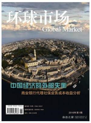 环球市场杂志征收论文格式