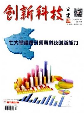 创新科技河南省科技期刊