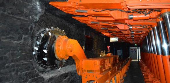 矿井机械机电一体化数控技术的应用