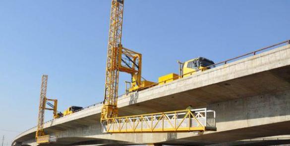 公路桥梁工程建设中的集料试验检测技术