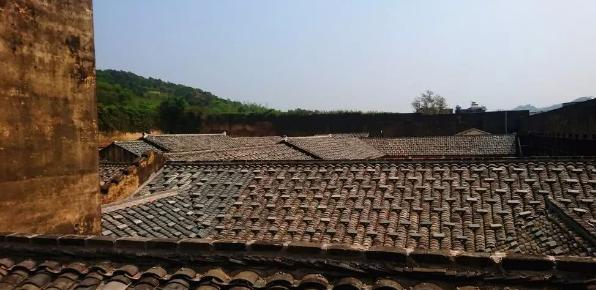 中国古建筑中糯米灰浆的应用研究