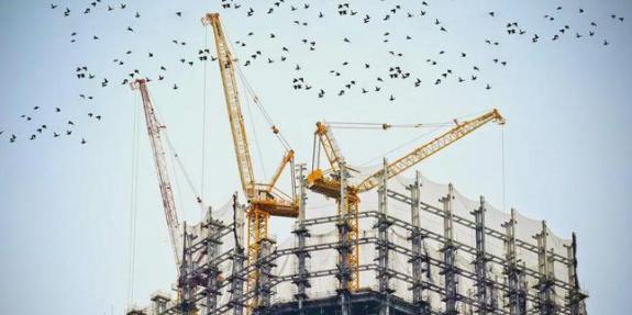 关于提供建筑服务企业的税务筹划分析的几点思考