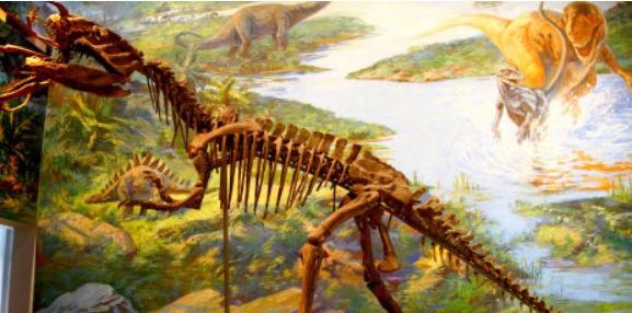 sci收录的古生物学期刊有哪些