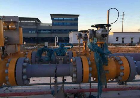 输油站场典型阀门设备失效分析及预防