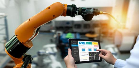 计算机技术在机械设计制造及其自动化中的应用研究