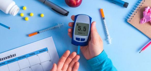 糖尿病合并心脑血管病临床治疗研究