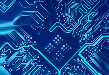 计算模块印制电路板