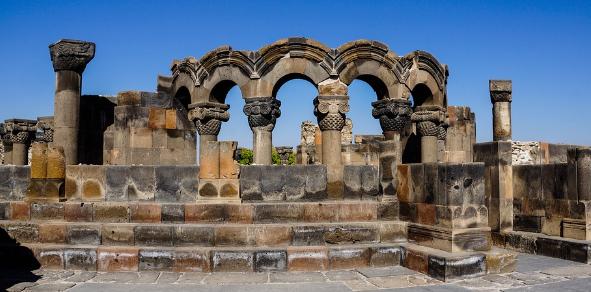 废墟岁月价值缺失性认知隐含的文化观念研究