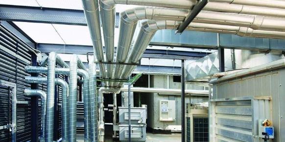 医院建筑暖通空调平疫结合设计思路探讨