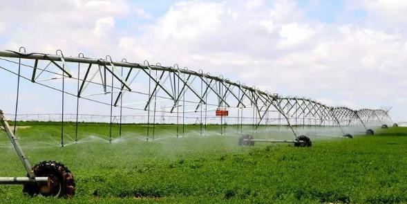 农业高效节水工程监理工作存在的问题及建议