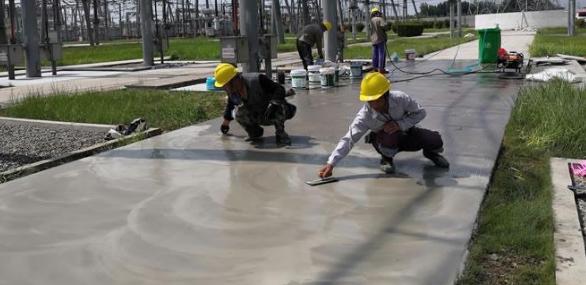 冬季混凝土保温养护措施