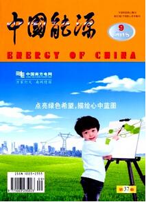 《中国能源》