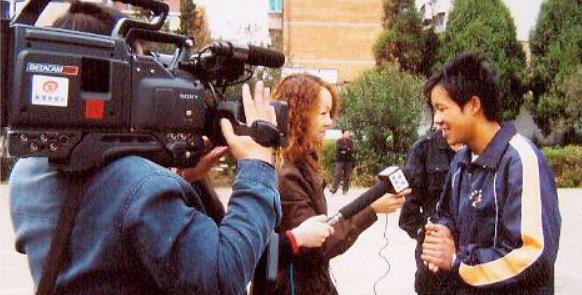 对电视新闻记者采编能力提高途径的探讨