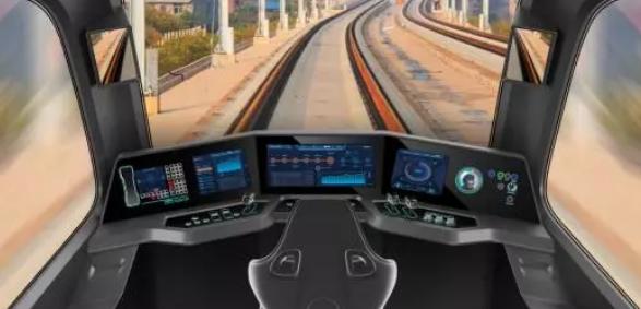 轨道交通车载设备通用信息交互协议的设计