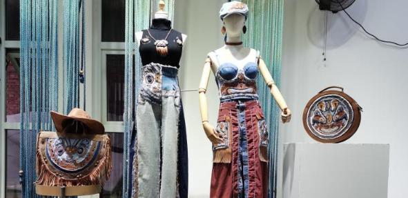 艺术IP在服饰图案中的创新设计研究