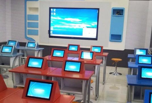 谈计算机多媒体技术在中等职业教育中的应用