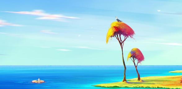 色彩在影视动画设计中的应用研究
