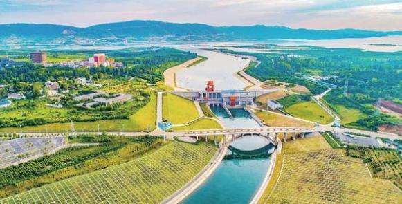 论新时期水利经济如何建立良性循环机制