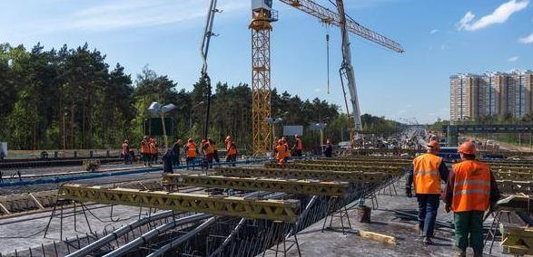 道路桥梁工程病害与施工处理技术