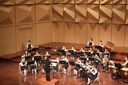 试论西洋管乐合奏教学的重要性