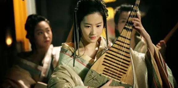 民族音乐元素在影视中的应用与发展探究