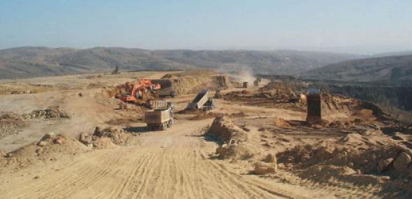 水利水电工程施工土石方调配方法及其应用