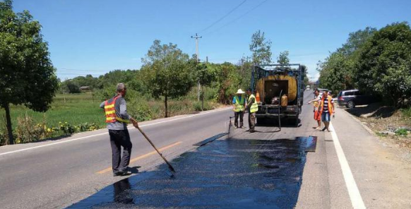 福建高速沥青路面养护工程设计要点与技术分析