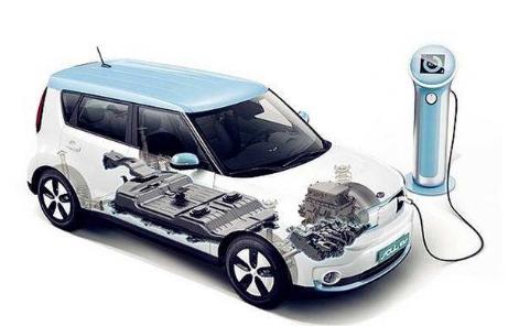 浅谈新能源汽车的故障问题与维修关键技术探讨