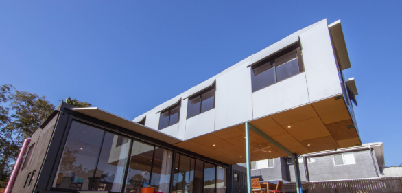 低碳理念在建筑设计中的体现探讨