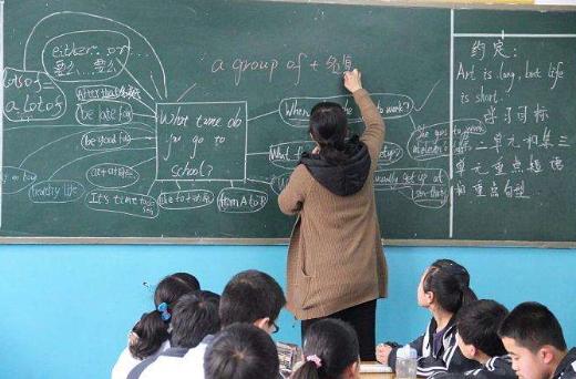 初中英语阅读教学与写作教学的融合