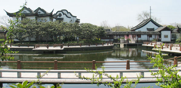 乡村建筑环境提升策略浅析——以渭南市荆川村为例