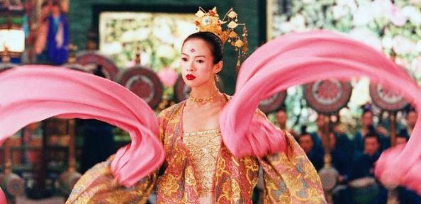 影视剧中古典舞运用存在的问题及解决方法