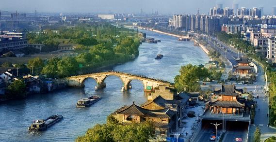 从大运河两岸的宗教遗存看淮安文化的开放包容