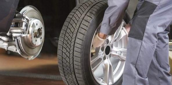 浅谈轮胎设备的管理与维护
