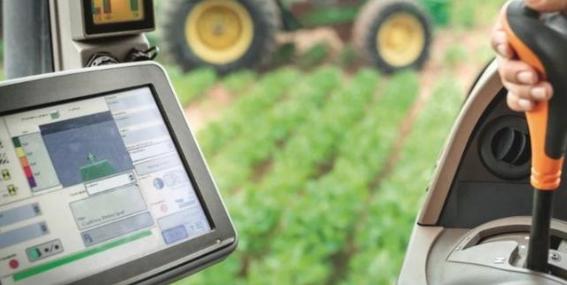浅谈数字化设计技术在农业机械设计中的应用