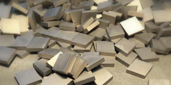 石膏基陶粒吸声材料性能研究