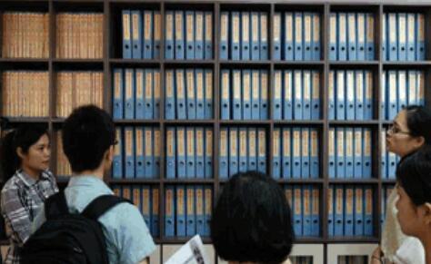 档案学视角对语档语言学的探讨