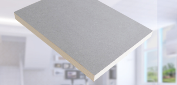 矿物材料对脱硫石膏及其制品力学性能的影响