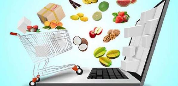 电子商务时代农产品网络营销体系构建模式研究