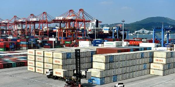 一带一路在国际贸易的影响