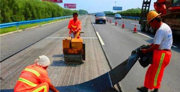 城市道路交通工程高强混凝土实践应用