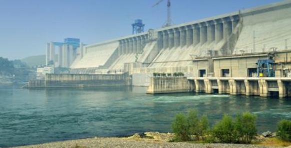 水利经济发展中水利企业重要性探析