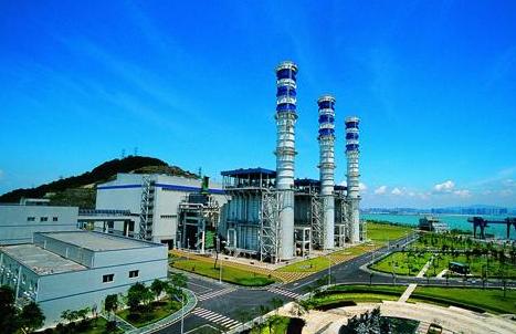 发电厂电力系统