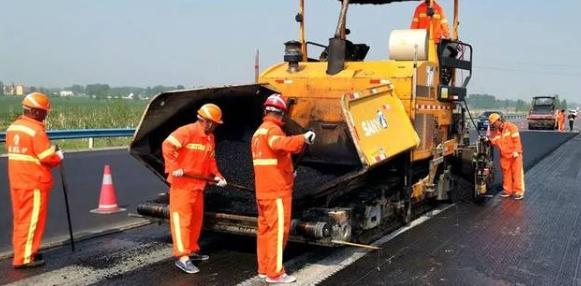 浅谈道路养护机械化管理